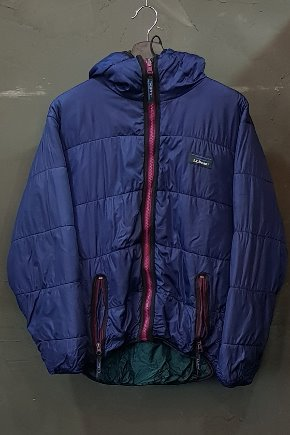 80's-90's L.L Bean - Down - Made in U.S.A. (여성 M)