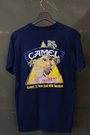 80's Screen Stars - Camel - Made in U.S.A. (L)